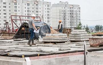 Больше половины строительных организаций Беларуси ждет банкротство?