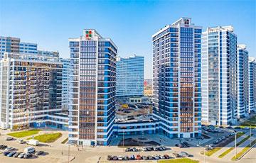 «Человейник, каменные джунгли»: кто покупает квартиры в «Минск-Мир»?