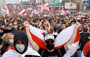 «Уверенно шагаем к победе»: активисты протестного подполья рассказали о своей борьбе