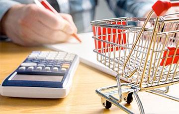 Инфляция в Беларуси даже в долларах побила рекорд за пять лет