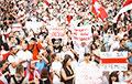 Минчане просветили лукашистов, по каким статьям их будут судить