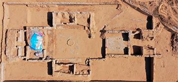 Археологи обнаружили неизвестную часть Великой Китайской стены