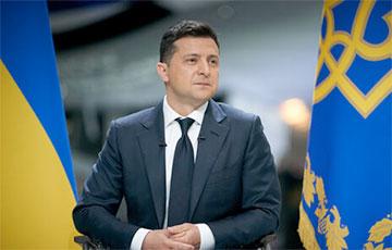 Опрос: Зеленский – лидер президентского рейтинга в начале июня в Украине