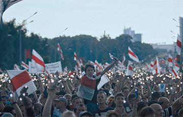 Сегодня на Берлинале состоится премьера фильма о белорусских протестах