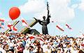«Месяц фотографии в Минске» впервые открыли в польском городе