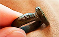 Ученые нашли в Израиле знаменитый «перстень Пилата»