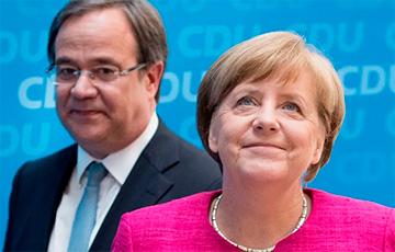 Глава партии Меркель: За уже введенными санкциями ЕС в отношении Беларуси последуют новые