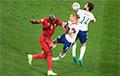Бельгия разгромила Россию в матче Евро-2020