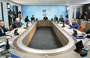 G7 определила шесть приоритетов для развития мира0