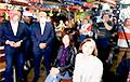«Нарадзілася новая нацыя»: у Беластоку прайшоў канцэрт «Wolność dla Białorusi»