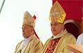 Тадеуш Кондрусевич обратился к святому Антонию с просьбой о разрешении белорусского кризиса
