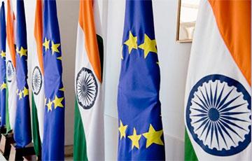Deutsche Welle: Индия встала на сторону Запада против Китая