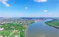 На мяжы Украіны і Румыніі з'явіліся дзве новыя выспы