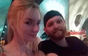 Политзаключенная Алина Муратова вышла замуж в Брестском СИЗО