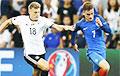 Сборная Франции обыграла Германию в дебютном матче на Евро-2020