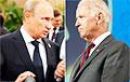 Самая острая тема: как Байден и Путин готовятся к встрече