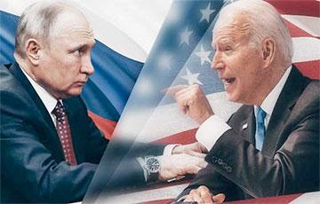 Байден привез на встречу с Путиным три пакета новых санкций