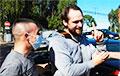 Журналіст Tribuna.com Дзмітрый Руто выйшаў на волю