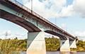 У Наваполацку закрываюць мост праз Дзвіну