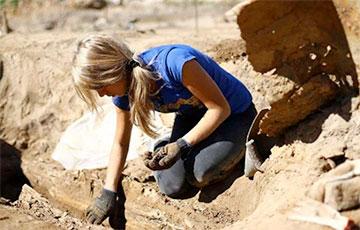 Ученые нашли уникальные подводные артефакты древних индейцев
