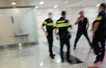 «Пассажиры были в шоке»: на рейсе Минск-Тбилиси произошла драка