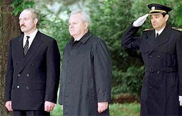 «Лукашенко интуитивно почувствовал, что оказался в роли Милошевича»