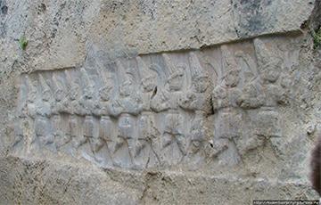 Древнее святилище помогло ученым понять представления хеттов о Вселенной