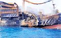 Ля берагоў Шры-Ланкі затанула судна з хімікатамі