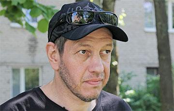 Герой протестов в Бресте: Я татарин, но увидел, какие белорусы сильные люди.