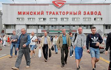 Працоўны распавёў, што дзеецца на беларускіх прадпрыемствах