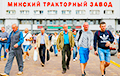 Worker Revealed About What's Going On At Belarusian Enterprises