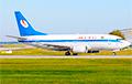 «Белавиа» вывела из эксплуатации свой первый Boeing 737-500