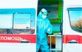 Смертность из-за коронавируса в России выросла на 14% за два дня