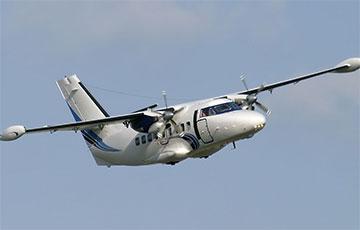 В России в очередной авиакатастрофе погибли 19 человек