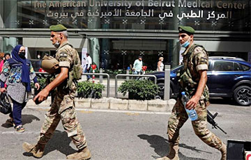 Кризис в Ливане: голодная армия, вакуум власти и просьбы о помощи