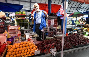 Што пачым на Камароўскім рынку ў чэрвені?
