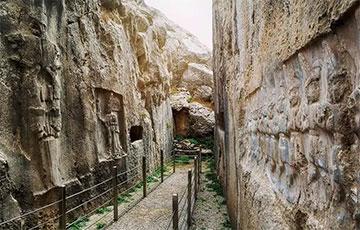 Ученые разгадали загадку древних каменных фигур в Турции