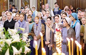 Праваслаўныя хрысціяне адзначаюць Тройцу: гісторыя і традыцыі свята