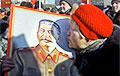 Апытанне: расейцы назвалі Сталіна самым выбітным чалавекам гісторыі