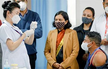 Раскрыта главная «хитрость» индийского штамма коронавируса