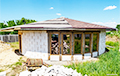 «Получится нечто такое, чему вообще нет аналогов»: белорус строит уникальный дом