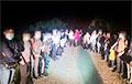 В Литве за день задержали 58 нелегальных мигрантов из Беларуси