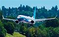 Самолет Boeing 737-10 совершил первый полет