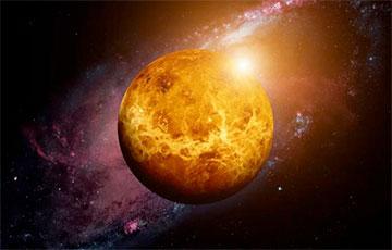 «Там что-то движется!»: на Венере обнаружили неожиданный планетарный объект