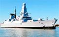 Корреспондент BBC рассказал о преследовании корабля Британии возле Крыма