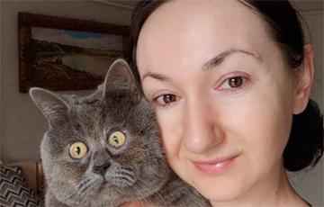 Кот з вечна здзіўленым тварам праславіўся на ўвесь свет