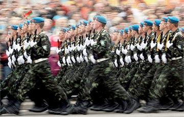 Парада 3 июля в Минске не будет?