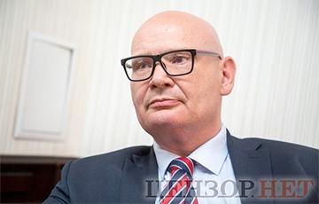 Экс-министр труда Польши Пьотр Кульпа: Хорошие государственные системы умеют соединять жадность людей с интересом государства