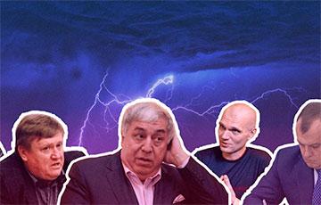 Редакция The Washington Post поименно назвала главных «кошельков» режима Лукашенко
