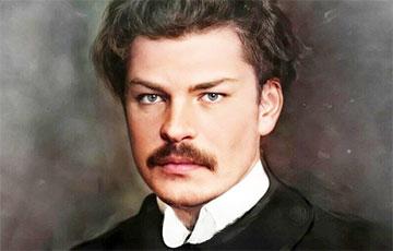 Нейросети восстановили портреты известных белорусов